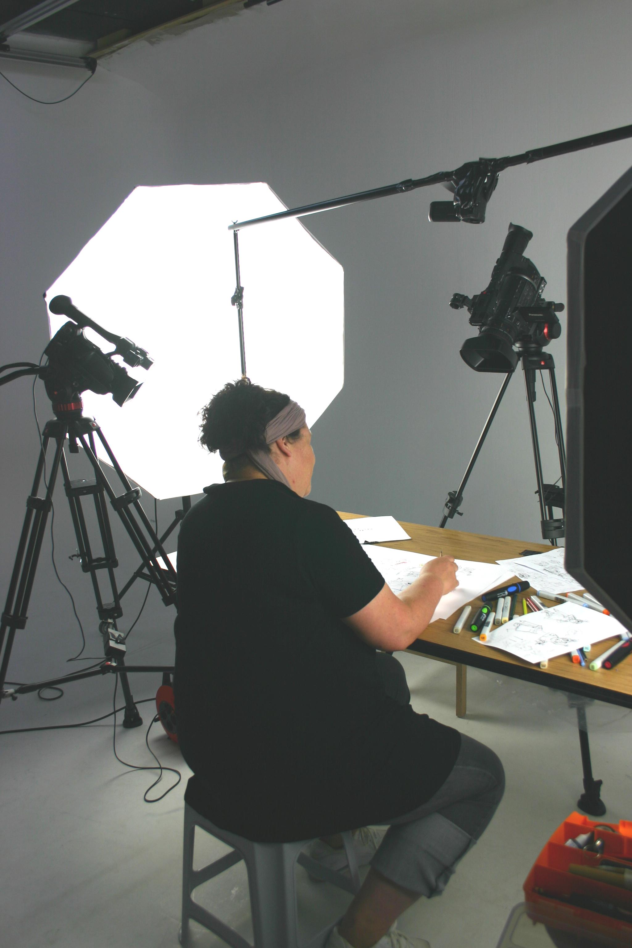 Video als Zeitraffer